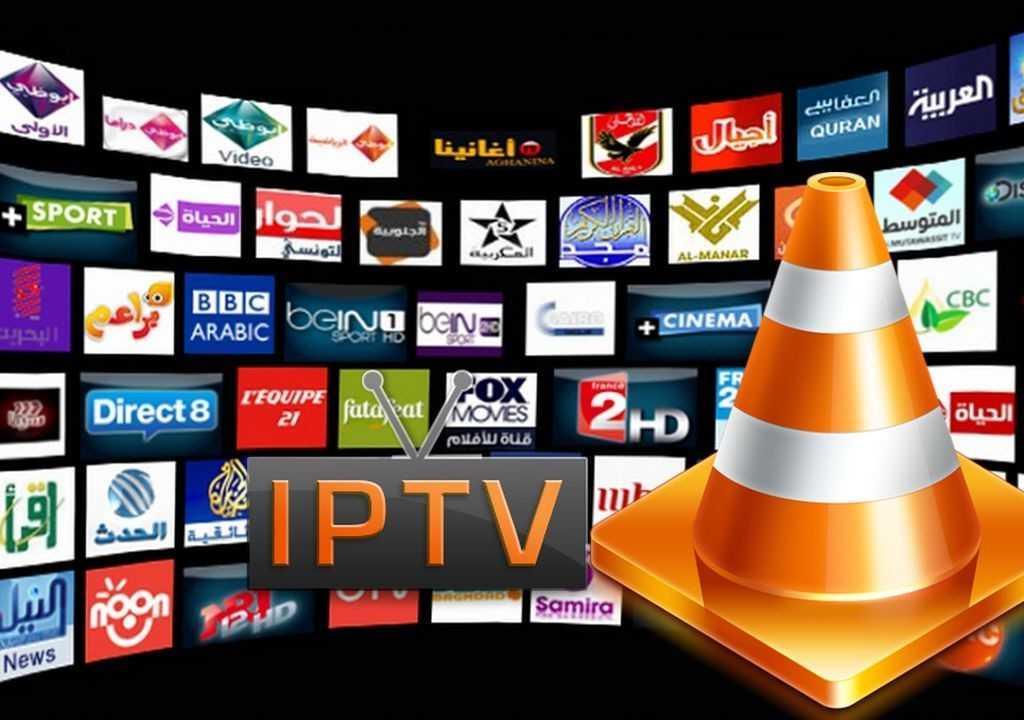 اشتراكات IPTV العربية